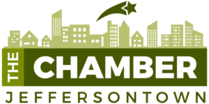 Jeffersontown Chamber logo and link