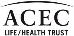 ACEC logo and link